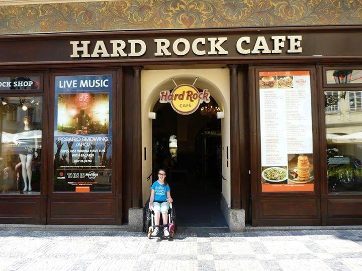 Hard Rock Café Prag